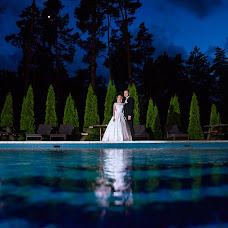 Wedding photographer Dmitriy Chernyavskiy (dmac). Photo of 11.07.2017