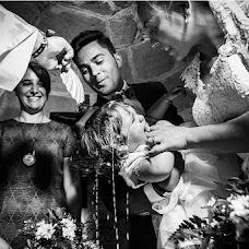 Wedding photographer Concha Ortega (concha-ortega). Photo of 22.11.2017