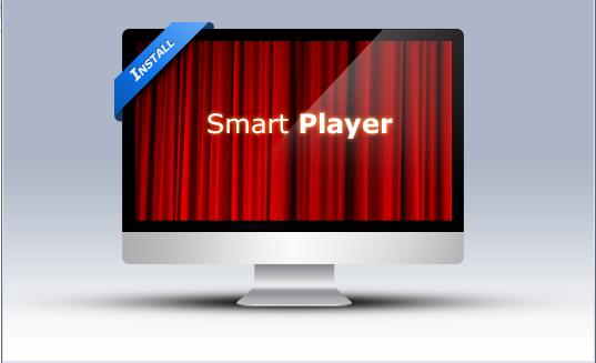 Phần mềm SmartPlayer của Dahua