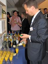 Photo: Jahresempfang der Stiftung Gesundheit 2012
