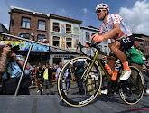 Van Avermaet veut imiter les vainqueurs d'étape belges!