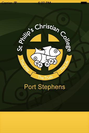 St Philip's CC Port Stephens