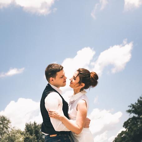 Wedding photographer Aleksandr Gavrilov (SagaGavrilov). Photo of 10.02.2018