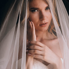 Wedding photographer Sasha Filatova (filasha). Photo of 19.04.2018