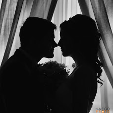 Wedding photographer Elena Gorbach (gorbachfoto). Photo of 06.02.2015