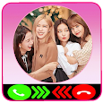 Blackpink Calling - Fake Video Call apk