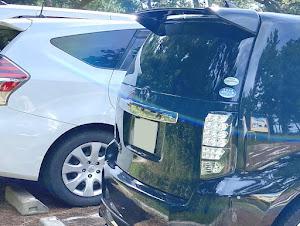 カローラルミオン  1.5Gのカスタム事例画像 Riyoさんの2021年09月23日16:52の投稿
