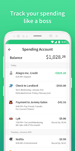 Chime - Mobile Banking by Chime (Google Play, United States