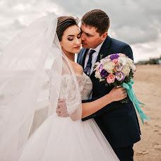 Wedding photographer Violetta Careva (carevaviola). Photo of 18.10.2017