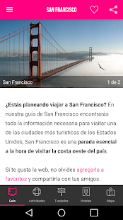 Guía San Francisco Civitatis- screenshot thumbnail