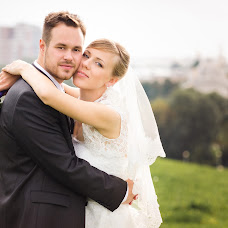 Wedding photographer Yuriy Prokopev (prokopyev). Photo of 27.12.2014