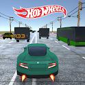 Hot Wheels Highway Asphalt 9 icon