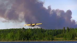 Burning Alaska thumbnail