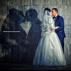 Wedding photographer Stanciu Daniel (danielstanciu). Photo of 01.02.2015