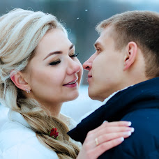 Wedding photographer Igor Nizov (Ybpf). Photo of 21.12.2016