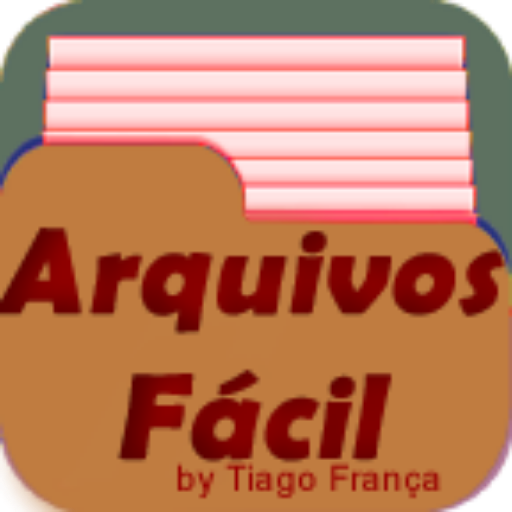 Arquivos Fácil - File Manager game (apk) free download for Android/PC/Windows