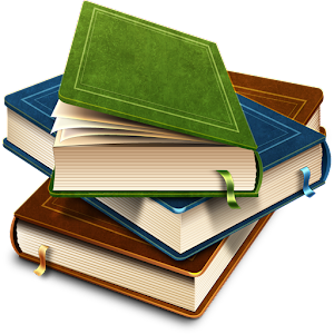 My Library 2.0.5.1 by Julien Keith logo