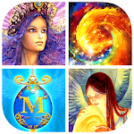 Indie Goes Oracle Cards Collection 4.1