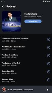 Vocal Podcast App 1.0.0 APK + Mod (Paid for free / Free purchase) إلى عن على ذكري المظهر
