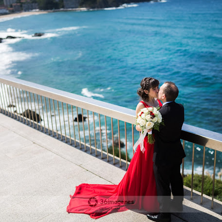 Wedding photographer Carlos Aragon (36imagenes). Photo of 23.09.2017