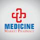 Medicine Market Pharmacy Download for PC Windows 10/8/7