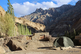 Photo: Ladakh (2012) http://trek.uniterre.com/inde/