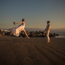 Fotógrafo de bodas Aldo Tovar (tovar). Foto del 22.10.2017