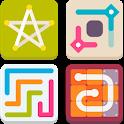Linedoku - Logic Puzzle Games icon