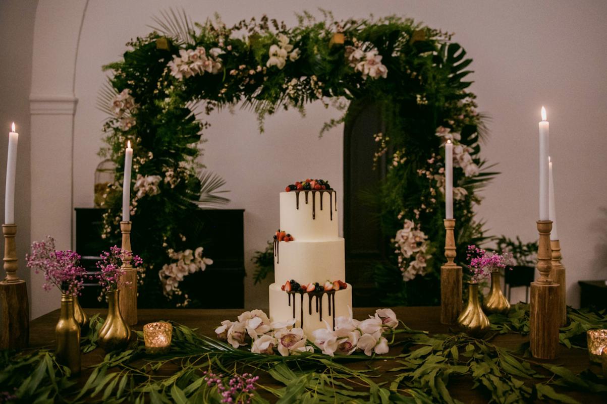 Wedding Planner Lidia's Events