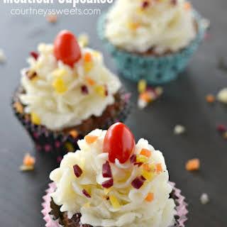 April Fools' Meatloaf Cupcakes.