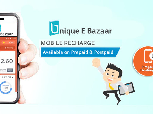 Unique E-Bazaar (Complete Multi Recharge Solutions