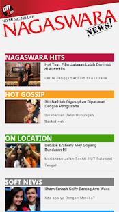 NAGASWARA screenshot