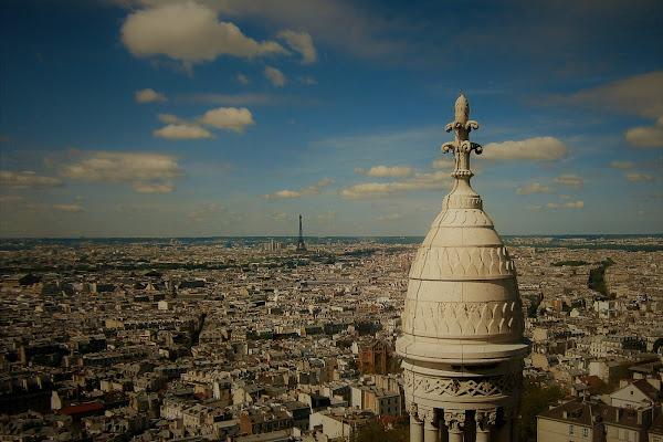 Sì, Parigi. di laura62