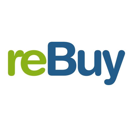 reBuy - Kaufen & Verkaufen Icon