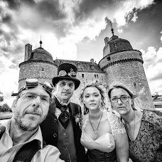 Wedding photographer Pino Romeo (PinoRomeo). Photo of 18.08.2018