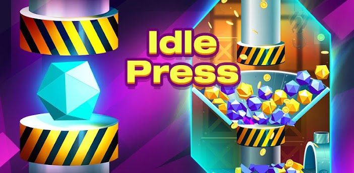 Idle Press