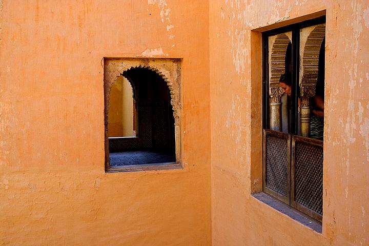 La finestra sul cortile di Leobici