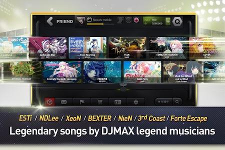 DJMAX TECHNIKA Q - 리듬게임 이미지[1]