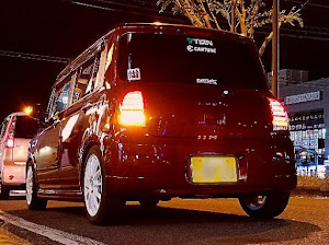 アルトラパン HE22S T 2009年式のカスタム事例画像 赤兎ノryo-ryouさんの2018年11月01日19:55の投稿