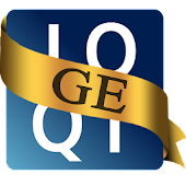 IQQI Keyboard for Georgian