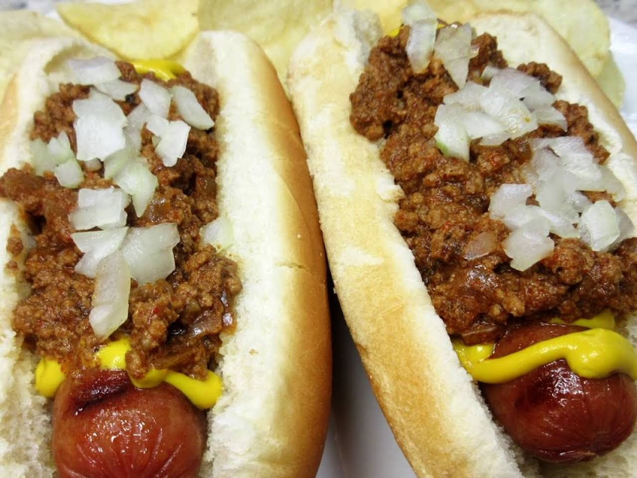 10 Best Hot Dog Sauce With Ground Beef Recipes Yummly