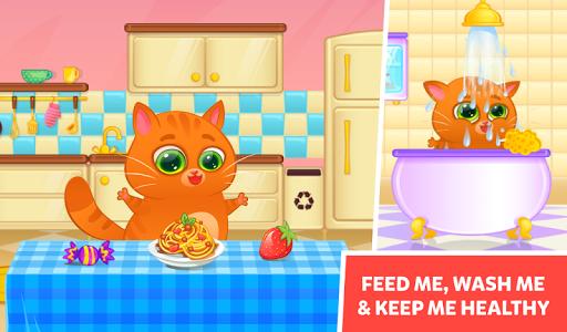 玩免費休閒APP|下載Bubbu – My Virtual Pet(我的虛擬寵物) app不用錢|硬是要APP