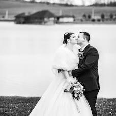 Wedding photographer Vanya Dorovskiy (photoid). Photo of 20.11.2017