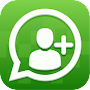 WhatsPlus - Last Seen Tracker APK icon