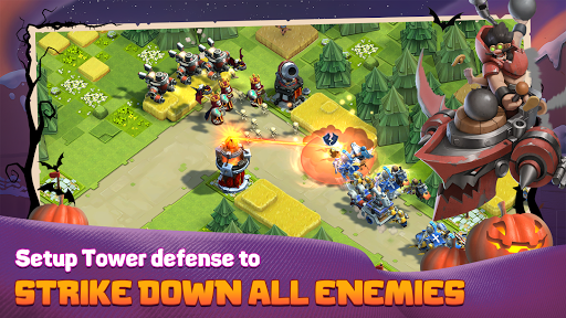 Caravan War: Tower Defense u0635u0648u0631 1