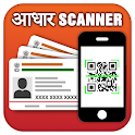 Adharcard Scanner icon