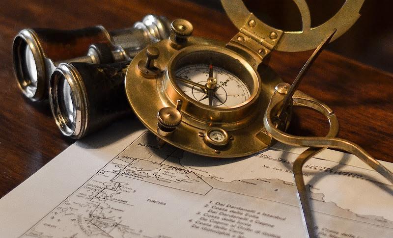 Vecchi GPS di 19nick77