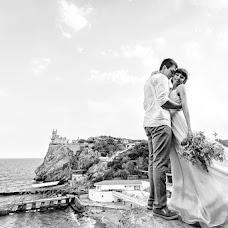 Wedding photographer Dmitriy Romanov (Romanov10). Photo of 10.10.2017