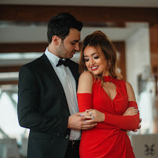 Wedding photographer Allakhverdi Sadykhly (sadixli). Photo of 12.09.2017