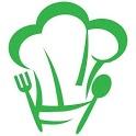 Vegane KochApp mit Nährwerten und Mineralstoffe icon